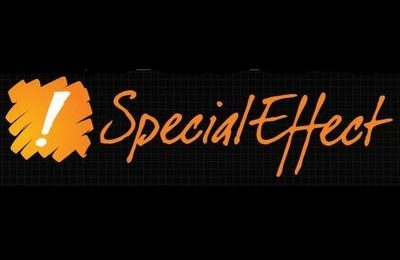 Special Effects Charity Logo