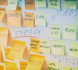 strategic planning diploma