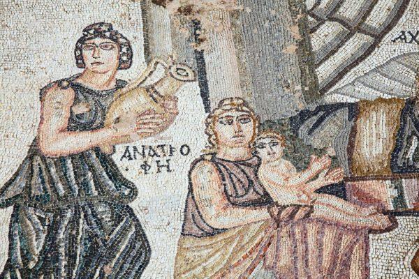 OCR Classical Civilisation A Level Past Paper