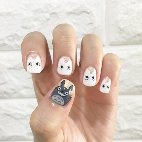 Nail Art Short Course