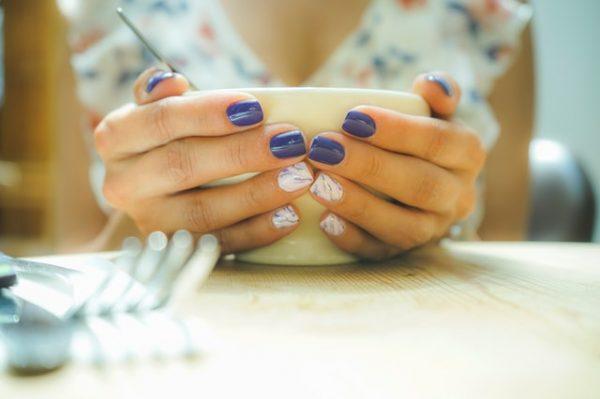 Gel Polish Nail Art Short Course